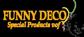 FUNNY DECO ON-LINE