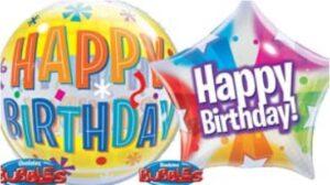 Verjaardag (Happy Birthday)