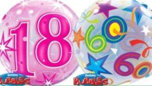 Verjaardag (Leeftijden)