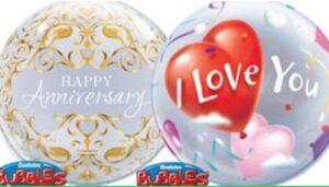 Love Ballonnen