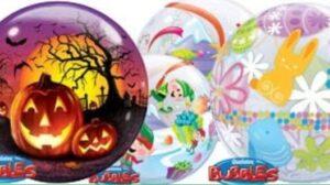 Seizoens Ballonnen
